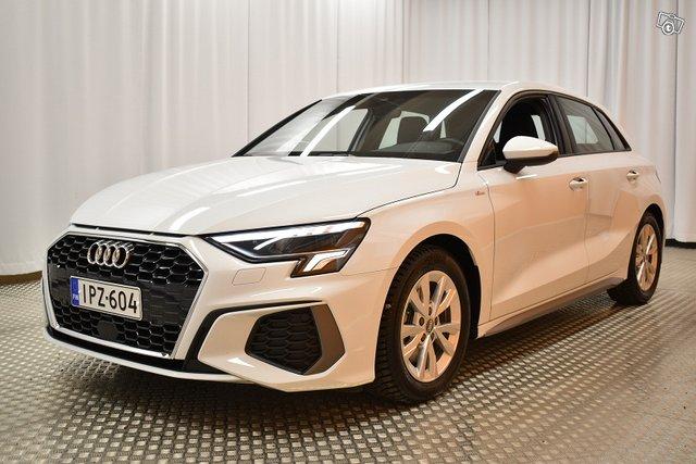 Audi A3 5