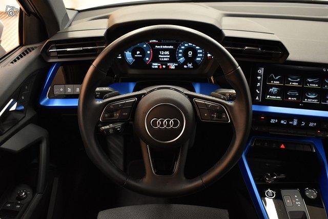 Audi A3 13