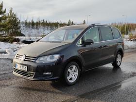 Volkswagen Sharan, Autot, Lempäälä, Tori.fi