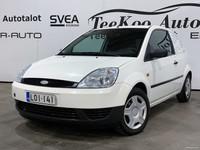 Ford Fiesta Van -05