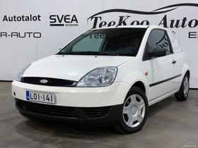 Ford Fiesta Van, Autot, Kangasala, Tori.fi