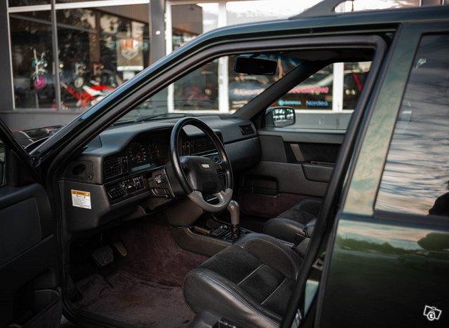 Volvo 850 9