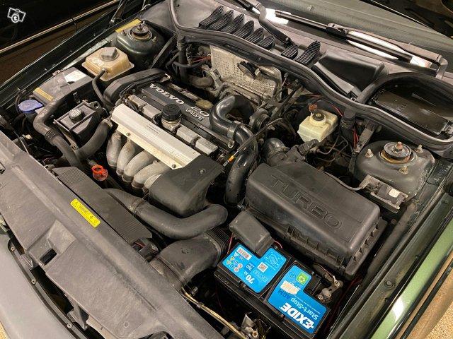 Volvo 850 15