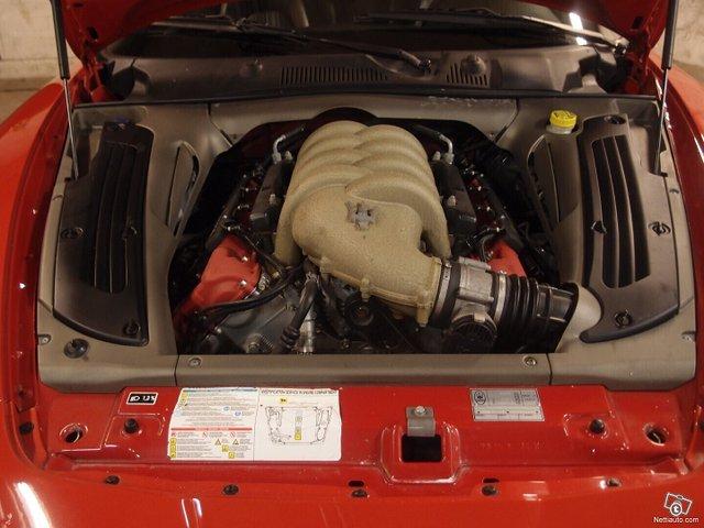 Maserati Coupe 17