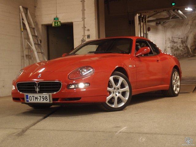 Maserati Coupe 21