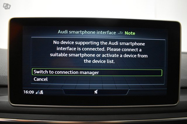 Audi S5 22