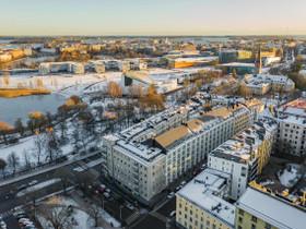 1H+KT, Töölönkatu 11-15, Etu-Töölö, Helsinki, Vuokrattavat asunnot, Asunnot, Helsinki, Tori.fi