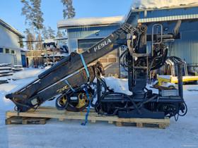 Kesla 2010 T, Kuljetuskalusto, Työkoneet ja kalusto, Joensuu, Tori.fi