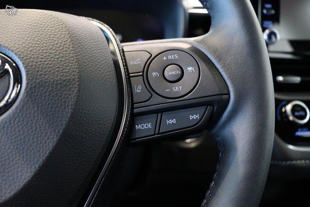 Toyota COROLLA 12