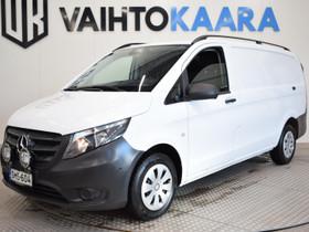 Mercedes-Benz Vito, Autot, Raisio, Tori.fi