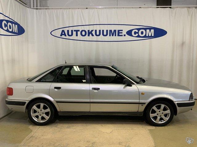 Audi 80 5