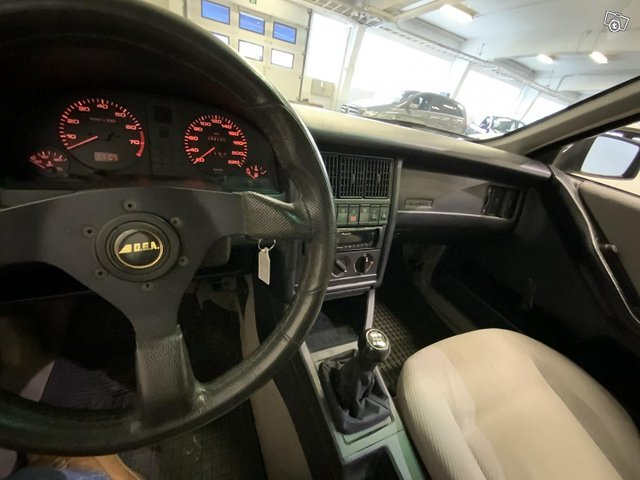 Audi 80 13