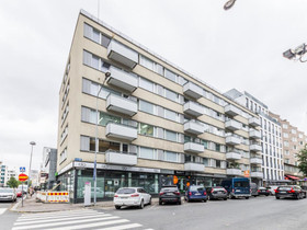 1H, 26m², Näsilinnankatu, Tampere, Vuokrattavat asunnot, Asunnot, Tampere, Tori.fi