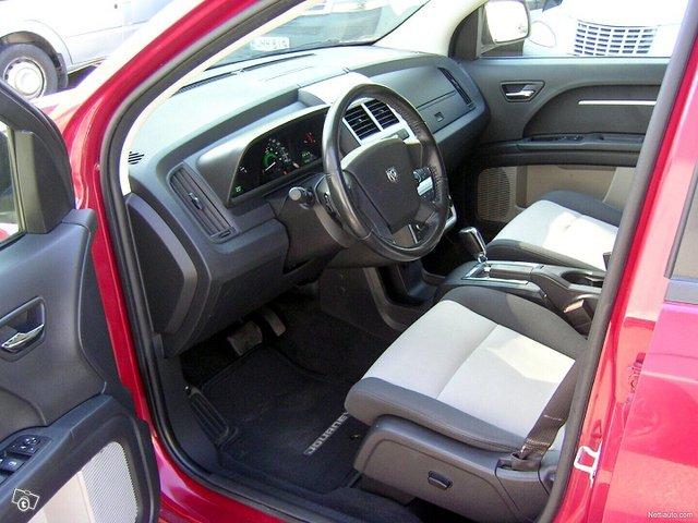 Dodge Journey 6