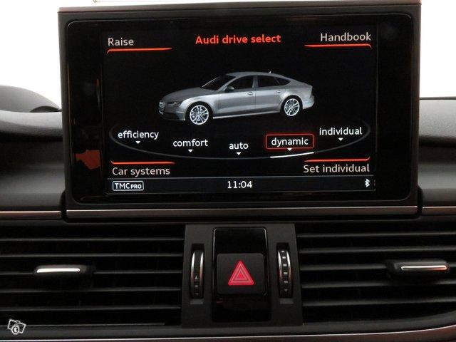 Audi A7 10