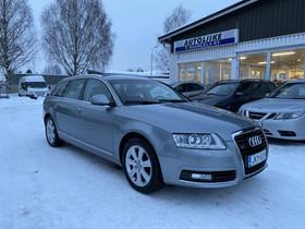 Audi A6 Avant 3,0TDI AUT. Quattro, Autot, Ylivieska, Tori.fi