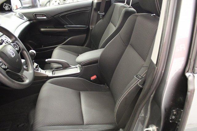 Honda Civic 5DR 7
