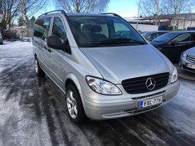 Mercedes-Benz Vito 115CDI 8-paikkainen, Autot, Ylivieska, Tori.fi