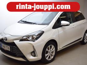 Toyota Yaris, Autot, Rauma, Tori.fi