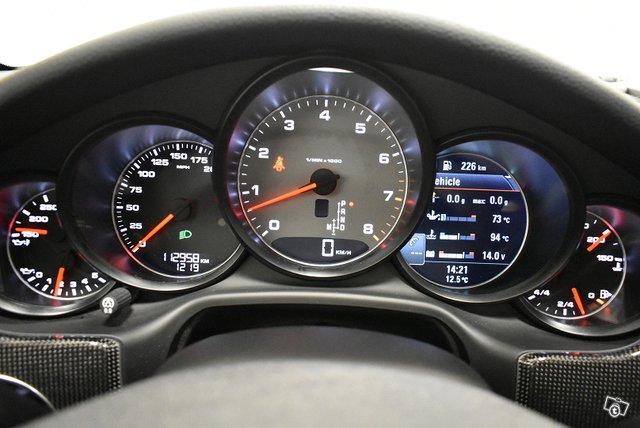 Porsche Panamera 18
