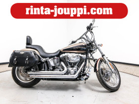 Harley-Davidson SOFTAIL, Moottoripyörät, Moto, Laihia, Tori.fi