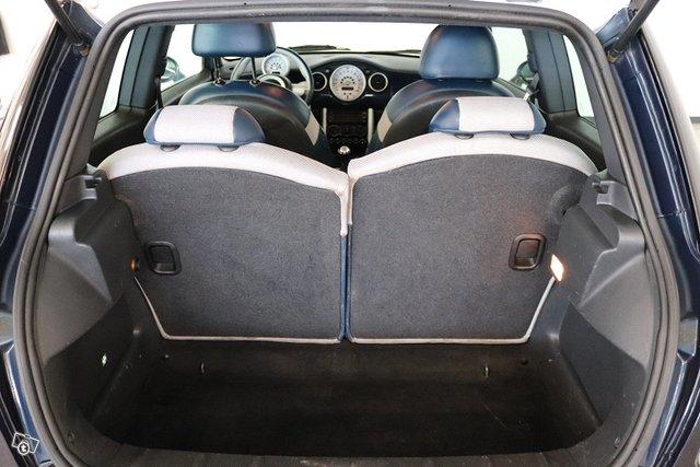 Mini Cooper S 10