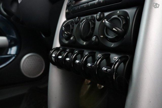 Mini Cooper S 15