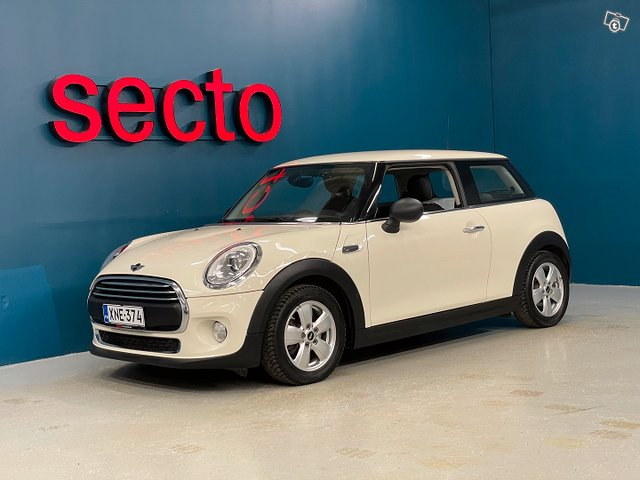 Mini HATCHBACK 1