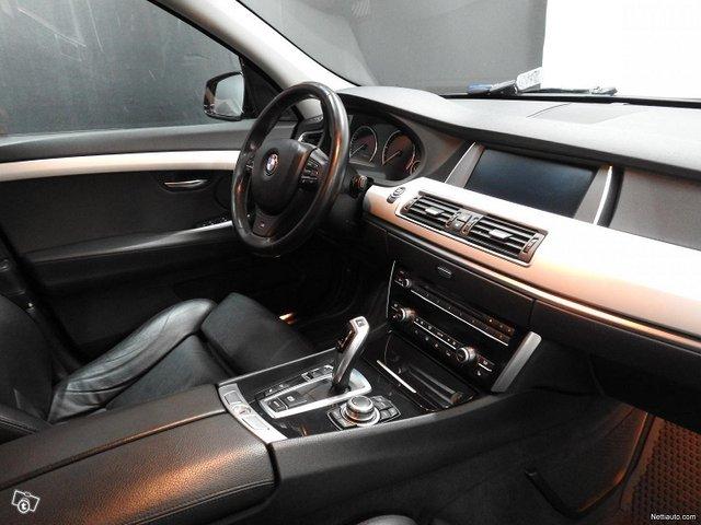 BMW 535 Gran Turismo 16