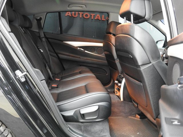 BMW 535 Gran Turismo 20