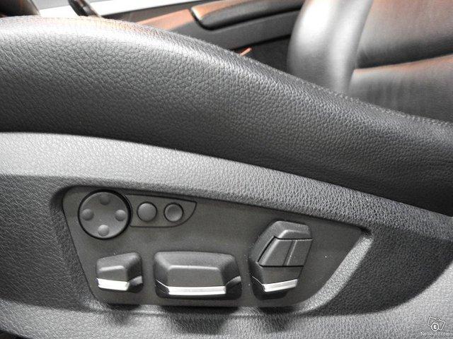 BMW 535 Gran Turismo 21