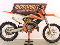 KTM 125 -18