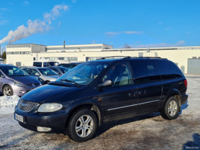 Chrysler Grand Voyager, Autot, Oulu, Tori.fi