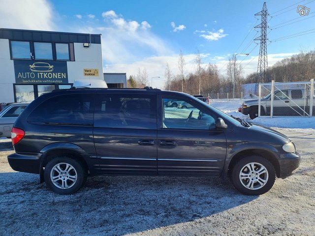 Chrysler Grand Voyager 6