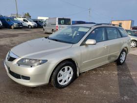 Mazda 6, Autot, Espoo, Tori.fi