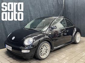 Volkswagen New Beetle, Autot, Muhos, Tori.fi