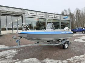 Buster M1, Moottoriveneet, Veneet, Lappeenranta, Tori.fi