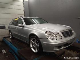 Mercedes-Benz E 220T CDI, Autovaraosat, Auton varaosat ja tarvikkeet, Jämijärvi, Tori.fi