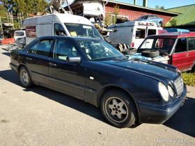 Mercedes-Benz E W210 220D, Autovaraosat, Auton varaosat ja tarvikkeet, Jämijärvi, Tori.fi