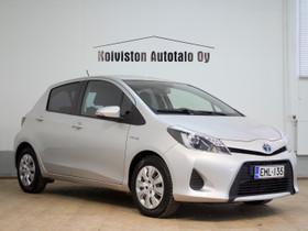 Toyota Yaris, Autot, Hattula, Tori.fi