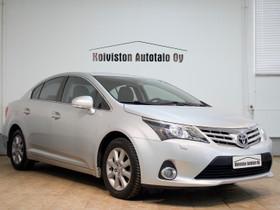 Toyota Avensis, Autot, Hattula, Tori.fi