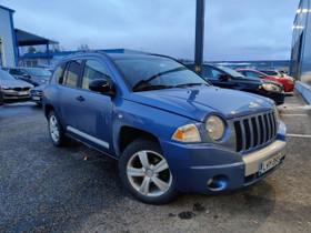 Jeep Compass, Autot, Hyvinkää, Tori.fi