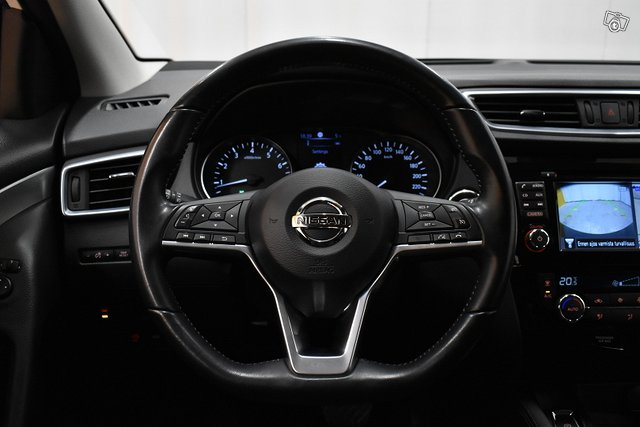 Nissan Qashqai 16