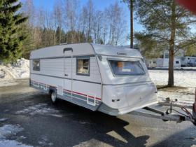 Cabby 61L, Asuntovaunut, Matkailuautot ja asuntovaunut, Hämeenlinna, Tori.fi