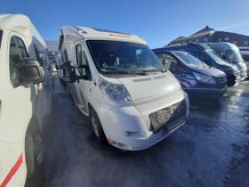 Dethleffs T 6501 Advantage, Matkailuautot, Matkailuautot ja asuntovaunut, Seinäjoki, Tori.fi