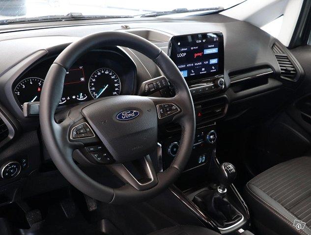 Ford Ecosport 8