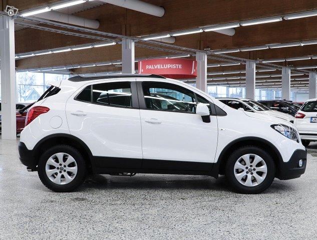 Opel Mokka 4
