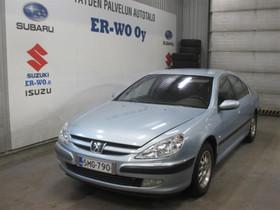Peugeot 607, Autot, Oulu, Tori.fi
