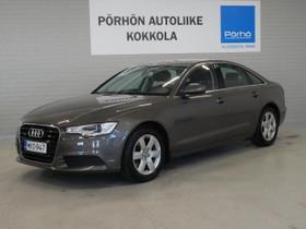 AUDI A6, Autot, Kokkola, Tori.fi