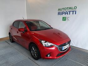 MAZDA Mazda2, Autot, Lappeenranta, Tori.fi